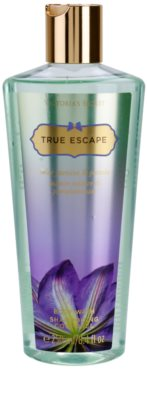 Victoria's Secret True Escape sprchový gel pro ženy