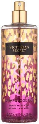Victoria's Secret Fantasies Unapologetic telový sprej pre ženy 1