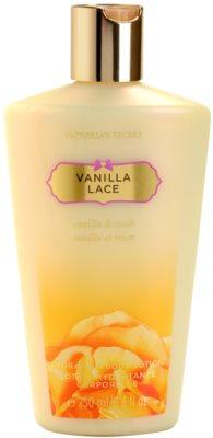 Victoria's Secret Vanilla Lace tělové mléko pro ženy
