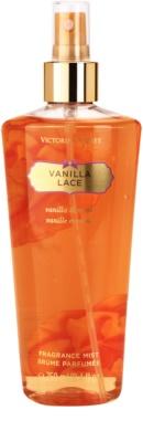Victoria's Secret Vanilla Lace spray de corpo para mulheres
