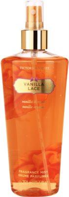 Victoria's Secret Vanilla Lace testápoló spray nőknek