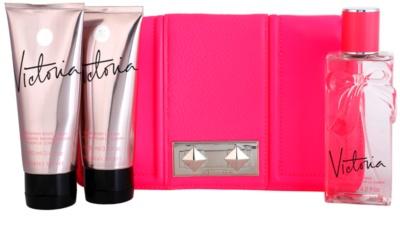 Victoria's Secret Victoria Geschenkset