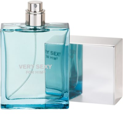Victoria's Secret Very Sexy for Him 2 Eau de Cologne für Herren 2