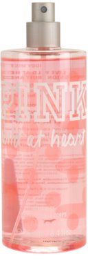 Victoria's Secret Wild at Heart spray corporal para mujer 1