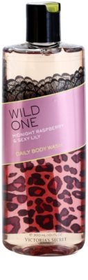 Victoria's Secret Wild One gel de ducha para mujer