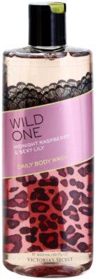 Victoria's Secret Wild One gel de duche para mulheres