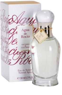 Victorio & Lucchino Agua de Rocio Eau de Toilette pentru femei 1