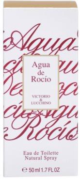 Victorio & Lucchino Agua de Rocio Eau de Toilette für Damen 4