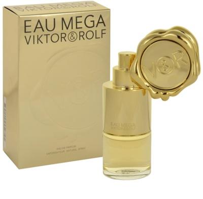 Viktor & Rolf Eau Mega Eau de Parfum für Damen