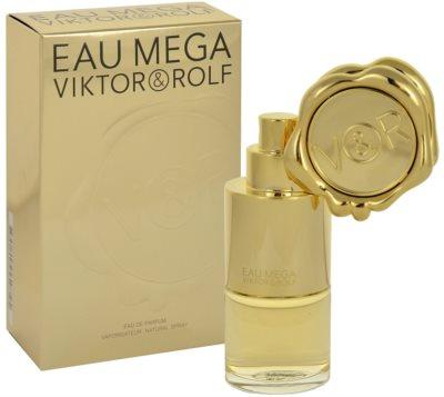 Viktor & Rolf Eau Mega Eau De Parfum pentru femei