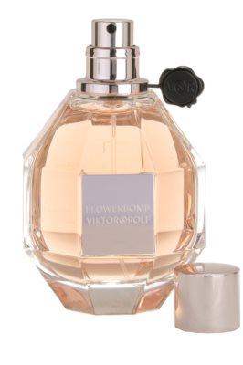 Viktor & Rolf Flowerbomb eau de parfum teszter nőknek 1