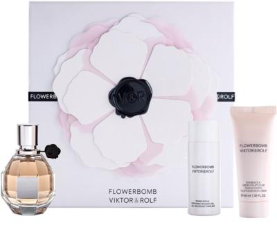 Viktor & Rolf Flowerbomb Gift Sets