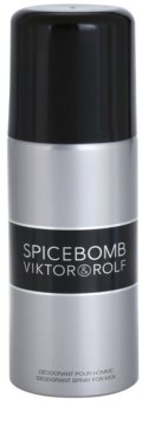 Viktor & Rolf Spicebomb deodorant Spray para homens