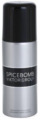 Viktor & Rolf Spicebomb дезодорант-спрей для чоловіків
