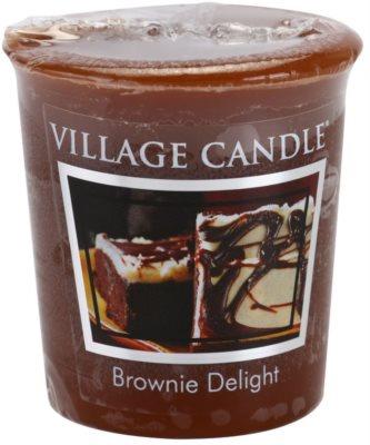 Village Candle Brownies Delight sampler