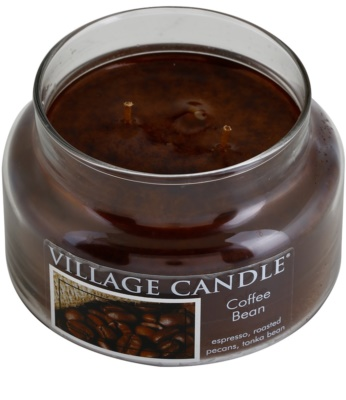 Village Candle Coffee Bean Duftkerze   kleine 1