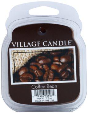 Village Candle Coffee Bean illatos viasz aromalámpába