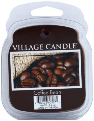 Village Candle Coffee Bean vosek za aroma lučko