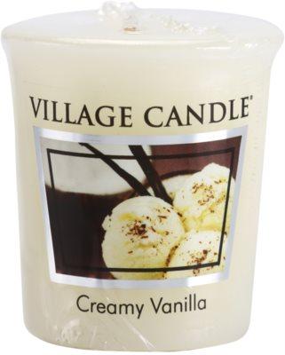 Village Candle Creamy Vanilla lumânare votiv