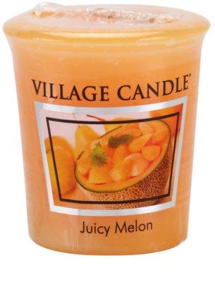 Village Candle Juicy Melon vela votiva