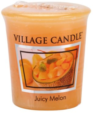 Village Candle Juicy Melon votivna sveča