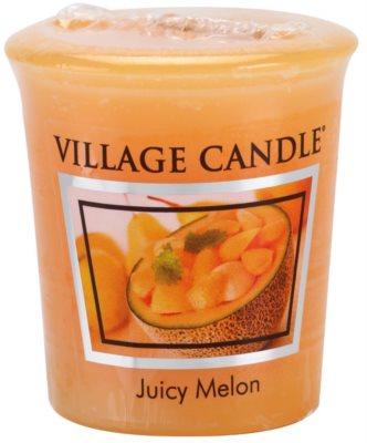 Village Candle Juicy Melon votivní svíčka