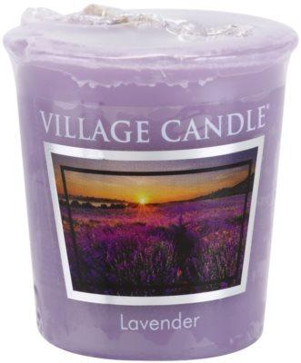 Village Candle Lavender вотивна свічка