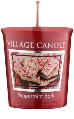 Village Candle Peppermint Bark viaszos gyertya