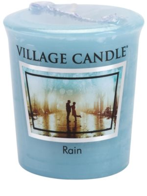 Village Candle Rain sampler