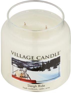 Village Candle Sleigh Ride vonná svíčka  střední 1