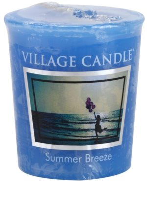 Village Candle Summer Breeze lumânare votiv