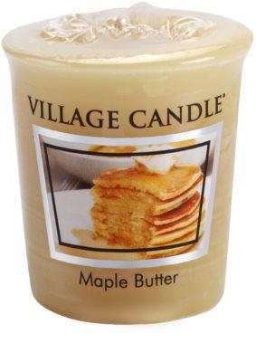 Village Candle Maple Butter votivní svíčka