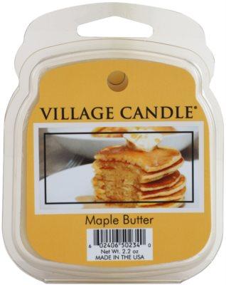 Village Candle Maple Butter віск для аромалампи