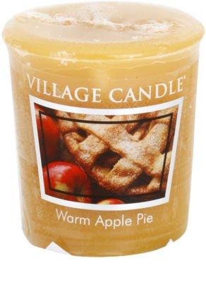 Village Candle Warm Apple Pie вотивна свещ