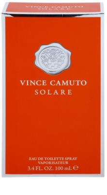Vince Camuto Solare тоалетна вода за мъже 4