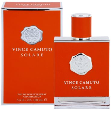 Vince Camuto Solare тоалетна вода за мъже 1