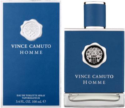 Vince Camuto Homme toaletní voda pro muže