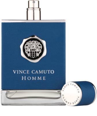 Vince Camuto Homme Eau de Toilette pentru barbati 3