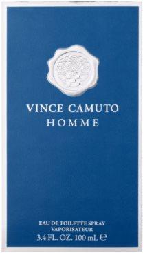 Vince Camuto Homme toaletna voda za moške 4