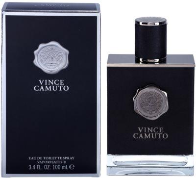 Vince Camuto Vince Camuto eau de toilette para hombre