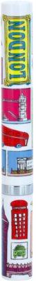 Violife Slim Sonic London електрична зубна щітка на батарейках із запасною головкою 2