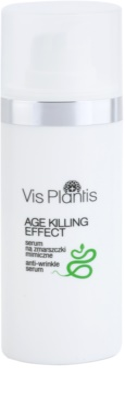 Vis Plantis Age Killing Effect ránctalanító szérum kígyóméreggel