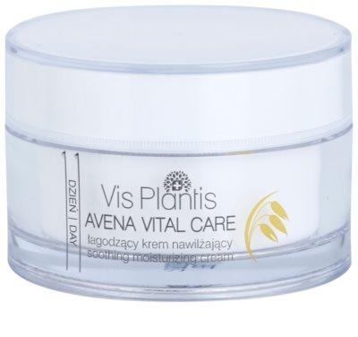 Vis Plantis Avena Vital Care die beruhigende Creme für empfindliche Haut