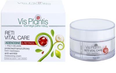 Vis Plantis Reti Vital Care denní protivráskový krém s hydratačním účinkem 2