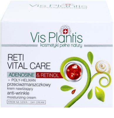 Vis Plantis Reti Vital Care denní protivráskový krém s hydratačním účinkem 3