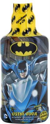VitalCare Batman вода за уста за деца