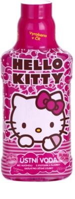VitalCare Hello Kitty Mundwasser für Kinder