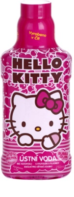 VitalCare Hello Kitty ustna voda za otroke