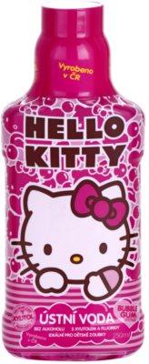 VitalCare Hello Kitty вода за уста за деца