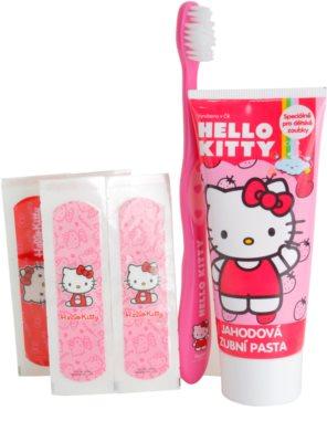 VitalCare Hello Kitty zestaw kosmetyków II.
